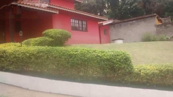 Chácara Em Terra Preta (terra Preta), Mairiporã/sp De 800m² 2 Quartos À Venda Por R$ 350.000,00 - Ch558087