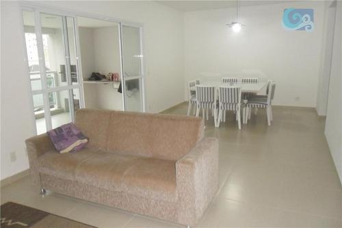 Imagem 1 de 30 de Apartamento À Venda - Praia Das Astúrias - Guarujá - Ap3001