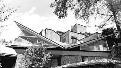 Casa En Venta Bauhaus Lomas De Bezares Mexico D.f. 1000 M2 T