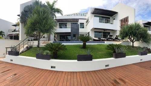 Exclusividad Lujo Puerto Cancun Espectacular Muelle/ Alberca