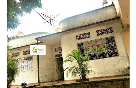 Casas En Venta Barzal Alto 476-1929