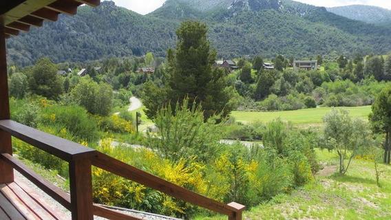 Casa 5 Ambientes En Venta, En Arelauquen, Bariloche