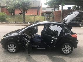 Peugeot 206 1.6 16v Soleil 5p