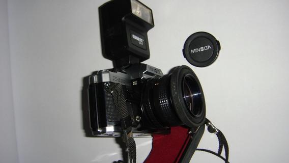 Camera Fotografica Minolta