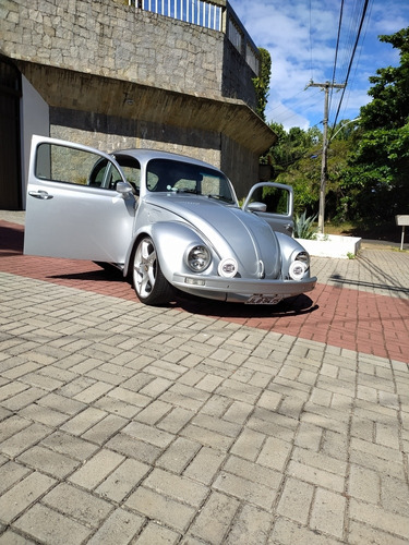 Imagem 1 de 14 de Volkswagen Fusca Itamar 1800
