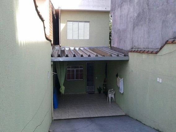 Sobrado Residencial Para Venda E Locação, Parque Jurema, Guarulhos. - So0038