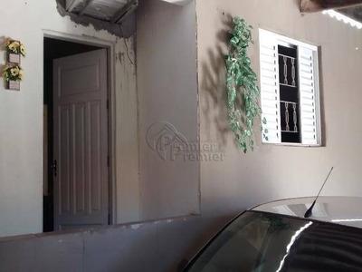 Casa Residencial À Venda, Jardim Rêmulo Zoppi, Indaiatuba - Ca0688. - Ca0688