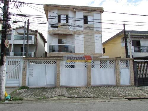 Imagem 1 de 30 de Sobrado Com 3 Dormitórios À Venda, 134 M² Por R$ 385.000,00 - Vila Voturua - São Vicente/sp - So0346