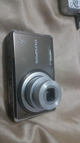 Câmera Olimpus Fé 14 Megapixels