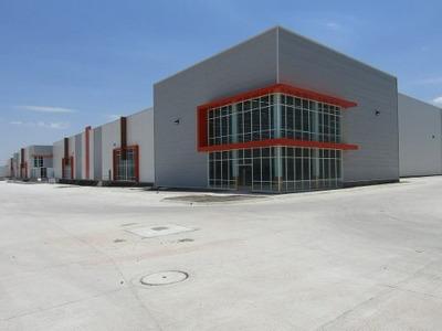 Nave Industrial Parque Carretera A Chapala