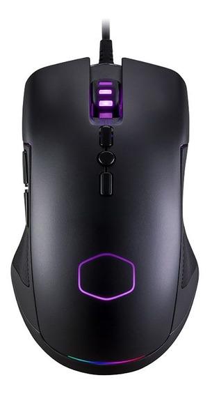 Mouse Gamer 10000 Dpi Rgb Cooler Master Cm-310-kkwo2 Cm310
