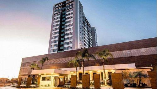 Apartamento Com 2 Dormitórios À Venda, 83 M² Por R$ 446.000 - Sanvitto - Caxias Do Sul/rs - Ap1544
