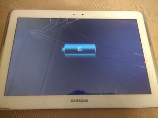 Tablet Samsung Tab 2 10.1 .para Usar Como Partes.ver