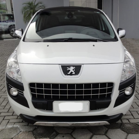 Peugeot 3008 1.6 Thp Griffe Aut. 5p 2014