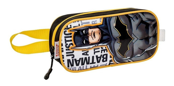 Lapicera Niño Personaje Batman 89501 Envio Inmediato Oi19