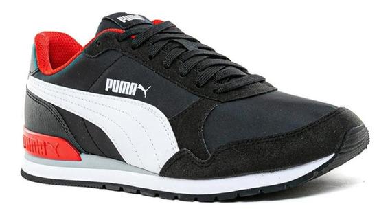 Zapatilla Puma St Runner V2 Nl Adp 1-1-367108/27