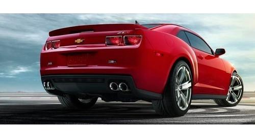 (21) Sucata Camaro 2012 6.2 V8 (retirada Peças)