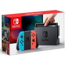 Nintendo Swist