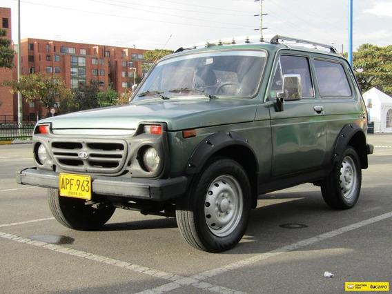 Lada 2121 Modificado 2005
