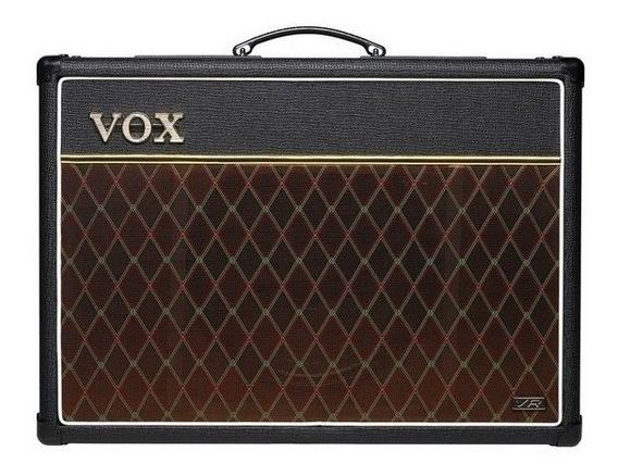 Amplificador Vox Ac15vr 12 Celestion 15w Rms Valvula 12ax7
