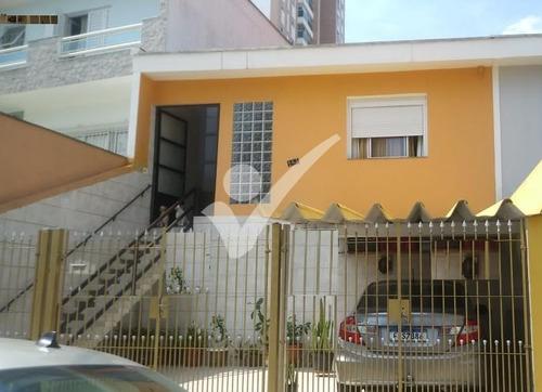 Imagem 1 de 30 de Casa À Venda Em Vila Formosa - Ca002796