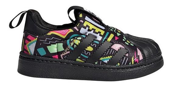 Zapatillas adidas Originals Superstar 360- 8155 - Moov
