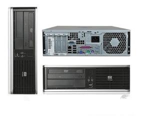 Computador Hp Compaq Dc 7800 2g Hd160 Core 2 Duo Nf