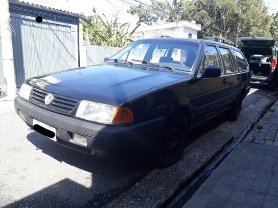 Volkswagen Quantum Cli 1.8 Gasolina - 1995