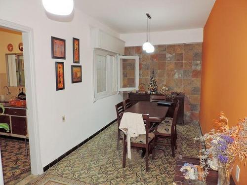 Apartamento 2 Dorm, Patio Terraza, Parrillero !!