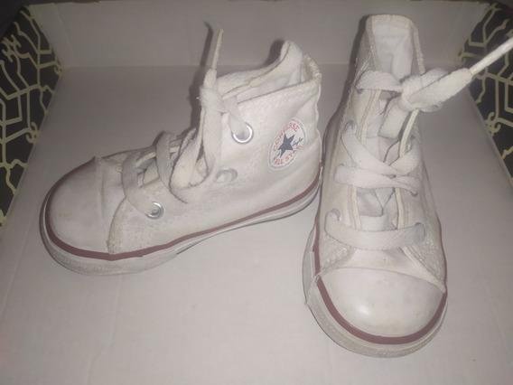Zapatillas Converse Originales Talle 20