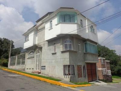 Casa En Venta En Lomas De Coacalco, Coacalco De Berriozabal