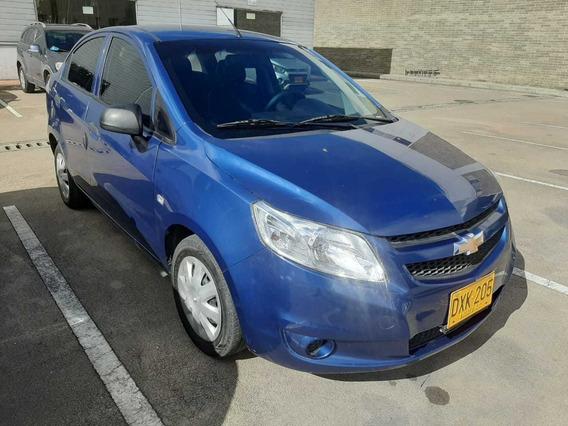 Chevrolet Sail Ls Ca Fs