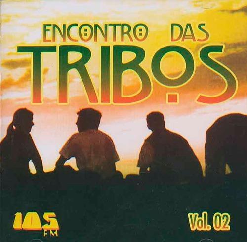 Cd Encontro Das Tribos Reggae - Música no Mercado Livre Brasil
