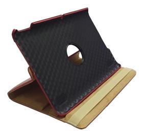 Capa Para Tablet Acer Iconia Tab A200 Gira Vermelha10.1 514