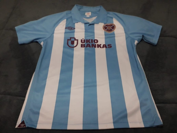 Camisa Hearts (escócia)- Away 2010
