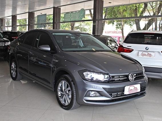 Volkswagen Virtus 200 Tsi Comfortiline 1.0