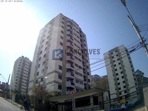 Imagem 1 de 15 de Venda Apartamento Sao Bernardo Do Campo Jardim Iraja Ref: 13 - 1033-1-139938