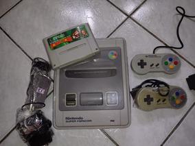 Super Famicom Completo