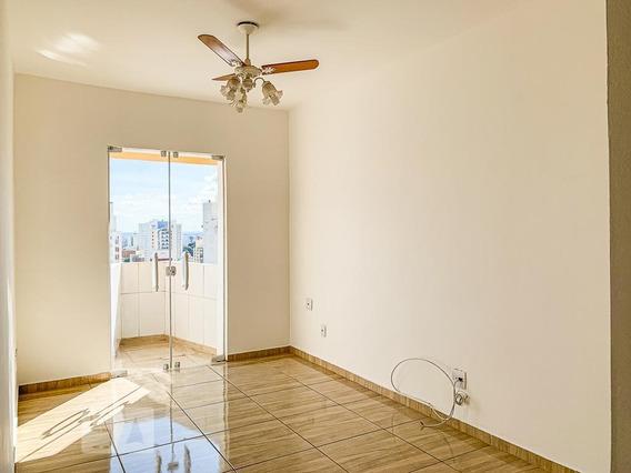 Apartamento Para Aluguel - Centro, 3 Quartos, 93 - 893052099