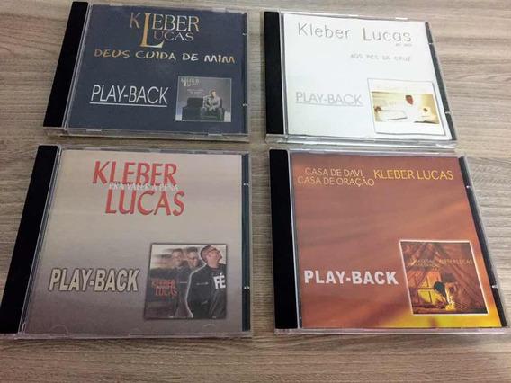 Kleber Lucas - Play-back | Combo