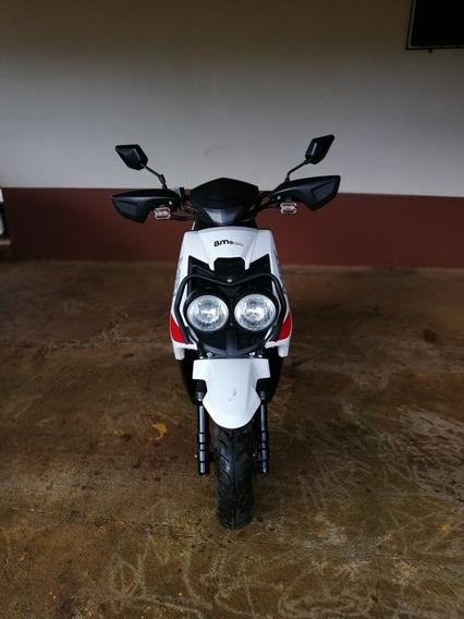 Scooter Mrt Bms 150 Cc