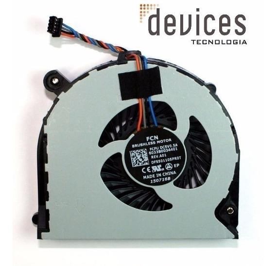 Cooler Notebook Hp Probook 640 G1 - 6033b0034401