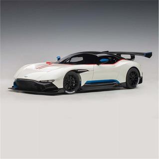 Miniatura Aston Martin Vulcan Autoart 1/18