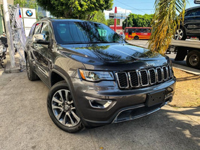 Jeep Grand Cherokee Limited Lujo Blindaje Nivel V Plus