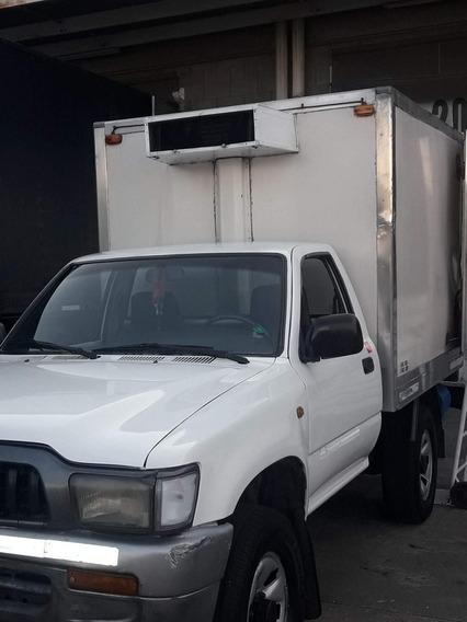 Toyota Hilux 3.0 S/cab 4x2 D 2003