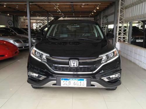 Honda Cr-v 4x4 Extra Full  Excelente Estado  Defranco Motors