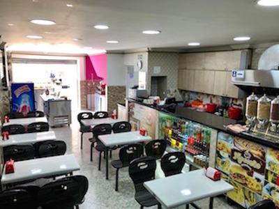 Restaurante Oportunidad