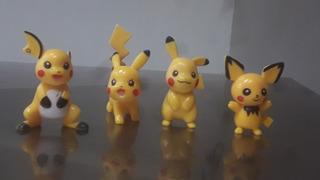 Pokemones Lote Retroclasicos