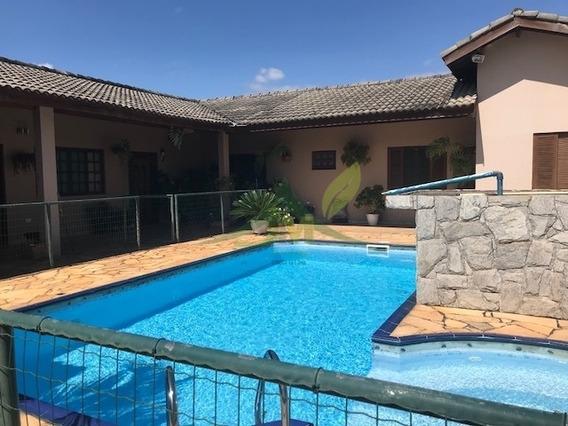 Chácara Em Atibaia Condomínio Fechado R$650 Mil - 710