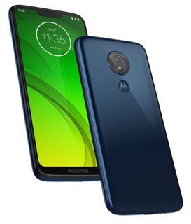 Motorola Moto G7 Power 64gb | 4gb Nuevo Sellado Libre Msi